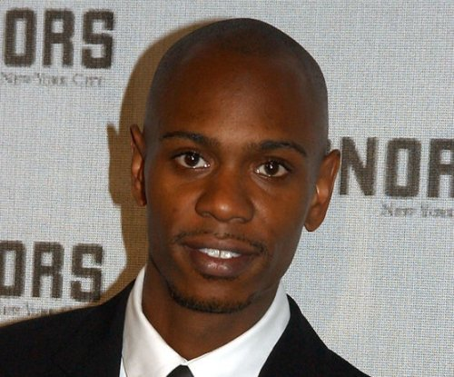 Dave Chappelle to host 'Saturday Night Live' on Nov. 12