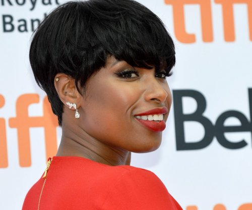Jennifer Hudson to perform new song 'Remember Me' on 'The Voice U.K.'