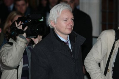 Reports: WikiLeaks founder may face criminal charges in U.S.