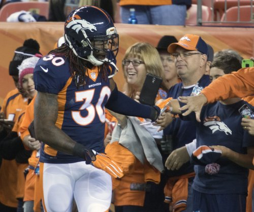 Ex-Denver Broncos safety David Bruton Jr. retires due to concussions
