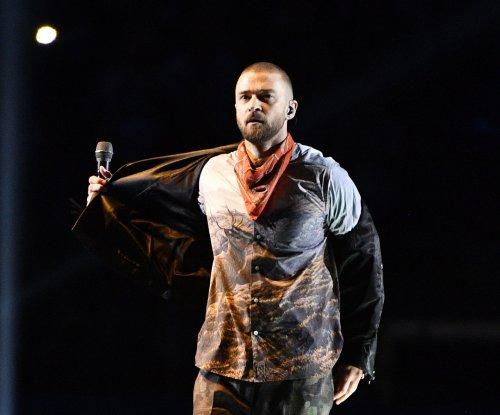 'N Sync members praise Justin Timberlake's Super Bowl performance