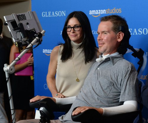 Ex-Saints player Steve Gleason nominated for Congressional Gold Medal