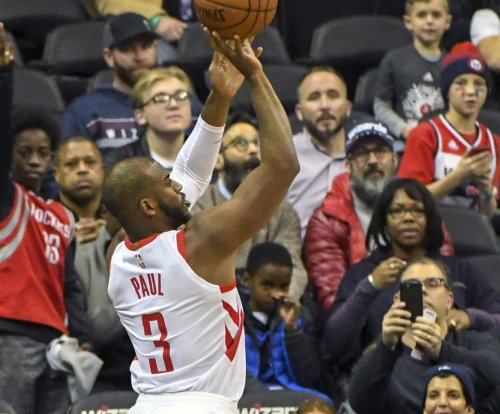 Houston Rockets aim to close out Minnesota Timberwolves