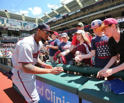 Byron Buxton hopes to get going as Twins host Tigers