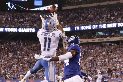 Detroit Lions WR Marvin Jones defends Matt Patricia's methods