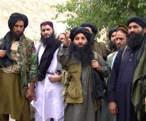 Pakistani Taliban name new leader to replace dead one