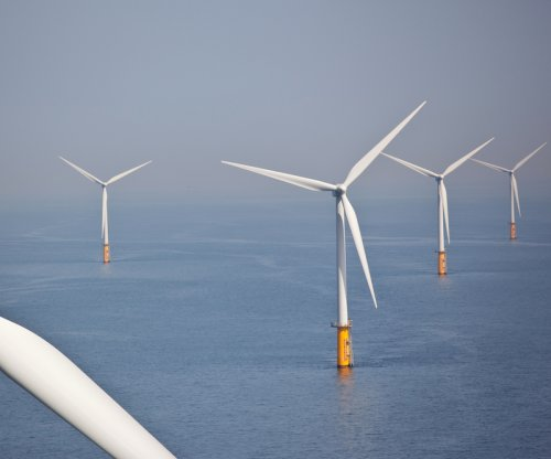 China pushes wind energy efforts further offshore