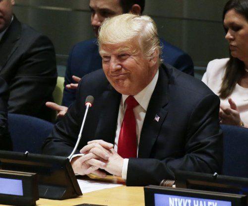 Watch: Trump participates in drug 'call to action,' BTS performs at U.N.
