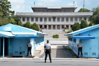 Seoul court acquits North Korean defector of spying after 49 years