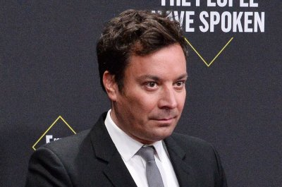 Jimmy Fallon apologizes for using blackface on 'SNL'
