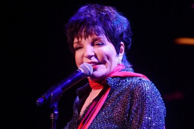 Liza Minnelli to celebrate 75th birthday with virtual, star-studded event