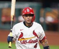 Flaherty flawless, Molina mashes homer as Cardinals crush Marlins