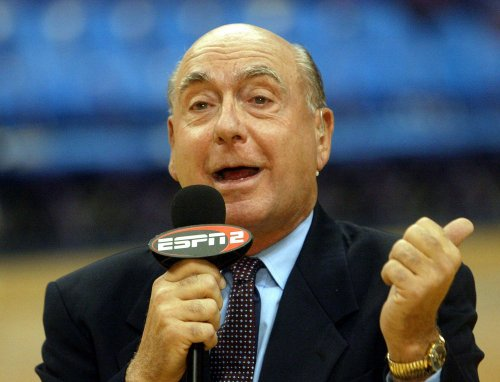 Dick Vitale returning to ESPN job