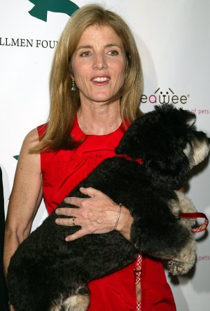 Caroline Kennedy discreet in VP vetting