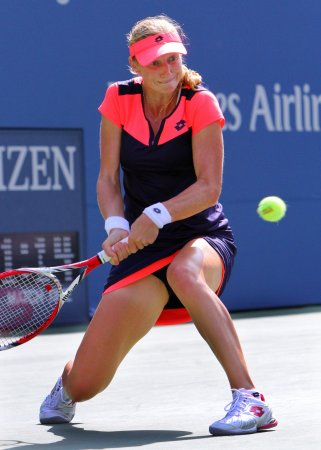 Makarova, Pliskova to play for WTA Pattaya Open title
