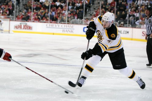 NHL: Washington 3, Boston 1