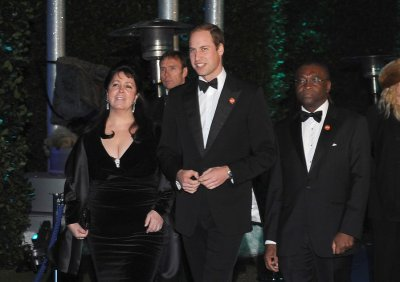 Prince William, Taylor Swift sing backup for Jon Bon Jovi