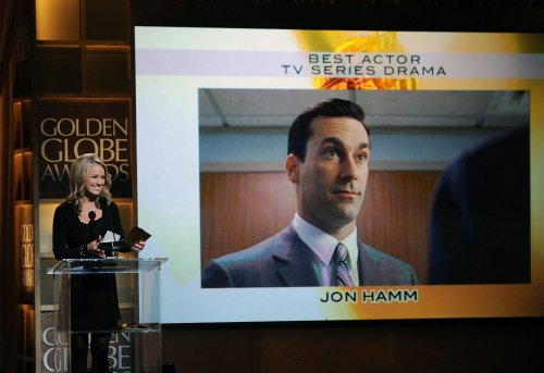 'Mad Men' makes Emmy history