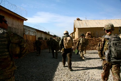 U.S./Afghan military in theater agree: U.S. needs to stay