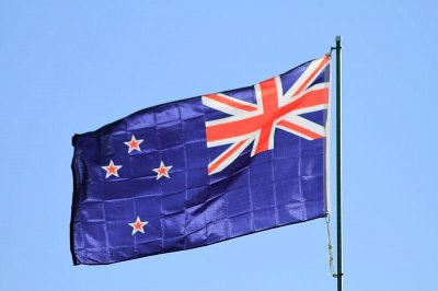 New Zealand to vote on change of national flag