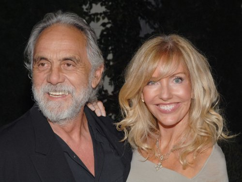 Tommy Chong gets the boot in the 'Dancing with the Stars' semifinals