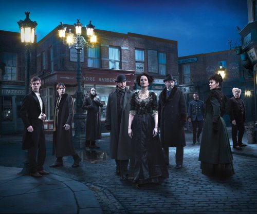 'Penny Dreadful' picked up for a third season