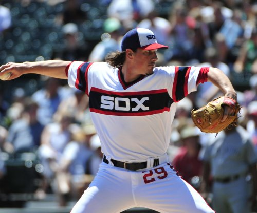 Chicago White Sox complete doubleheader sweep of Detroit Tigers