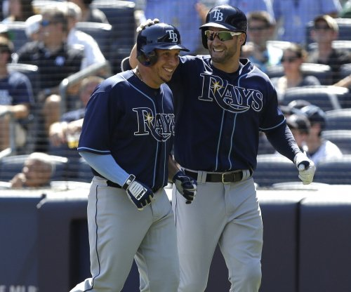 Asdrubal Cabrera homer pushes Tampa Bay Rays past Miami Marlins
