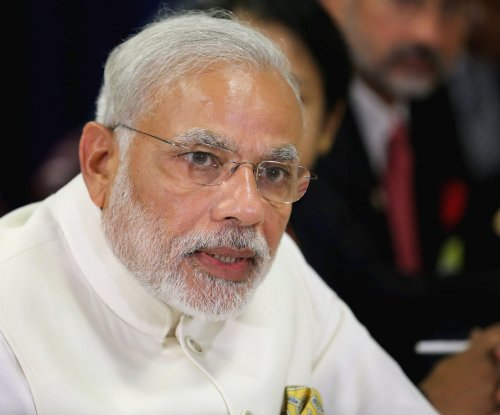 Narendra Modi announces 'Start Up India' initiative