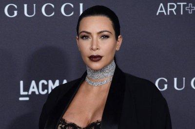 Kim Kardashian fires back at Chloe Moretz, Bette Midler after nude photo