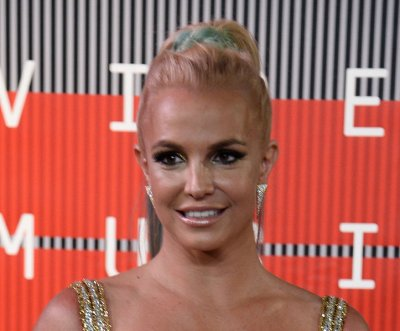 Britney Spears pens letter to sons: 'You are my masterpieces'