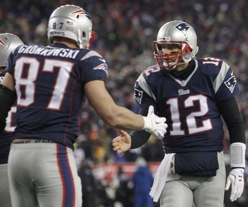 Tom Brady: Loss of Rob Gronkowski leaves 'big void' for New England Patriots