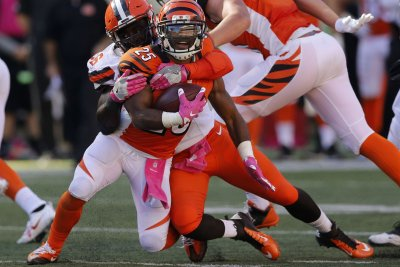 Cleveland Browns, Cincinnati Bengals try to erase that losing feeling