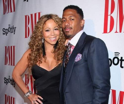 Nick Cannon says Mariah Carey confronted him about baby news