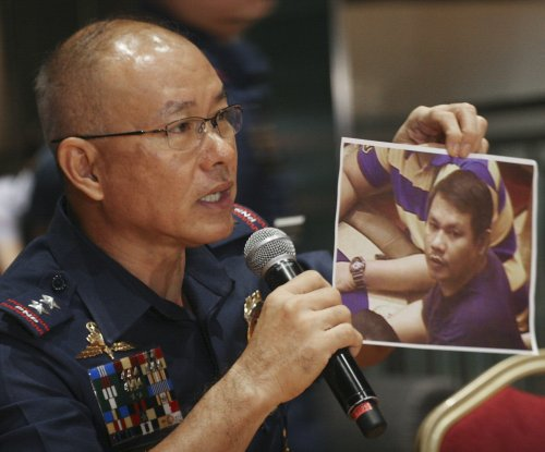 Philippine police: Casino attacker was gambling addict, not terrorist