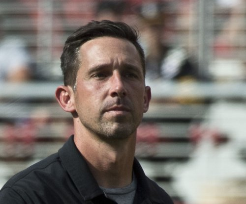 Kyle Shanahan likes San Francisco 49ers' direction