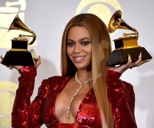 Beyonce releases Spanish track to benefit hurricane, earthquake relief efforts
