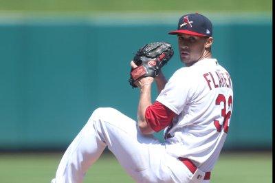 Cardinals, Pirates stalled entering 4-game series