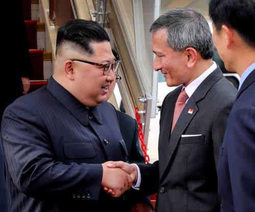 Singapore business exec to travel to North Korea