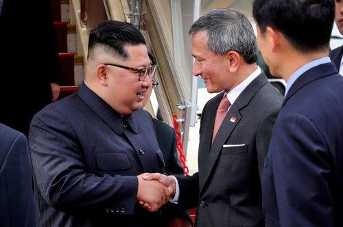 Singapore business exec to travel to North Korea