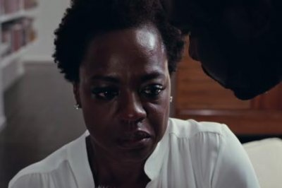 Viola Davis must repay a debt in new 'Widows' trailer