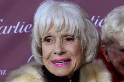 Carol Channing, Broadway star, dead at 97