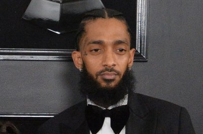 Stars mourn Nipsey Hussle: 'You inspired millions'