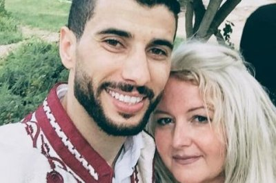 '90 Day Fiance' stars Laura and Aladin Jallali confirm split