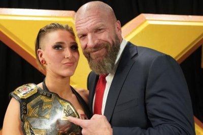 WWE NXT: Rhea Ripley wins big, Johnny Gargano returns