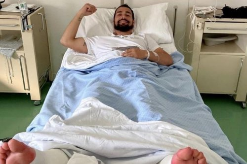 Tennis: World No. 11 Fabio Fognini has two ankle surgeries