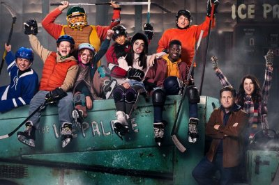 'Mighty Ducks: Game Changers' trailer reveals disgruntled Emilio Estevez