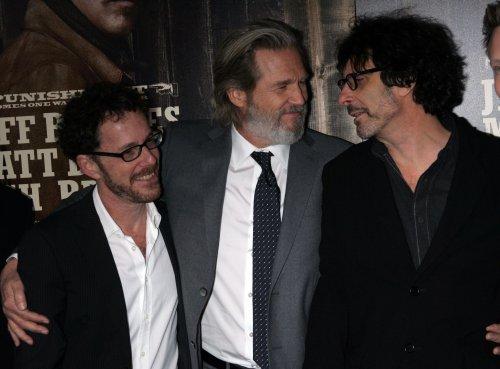 Coen brothers penning 'Unbroken' script for Jolie to direct