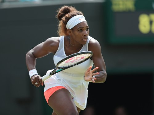 Serena completes 3-0 run through Championships group play