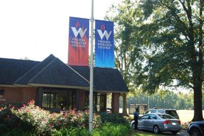 Virginia Wesleyan College sued over rape